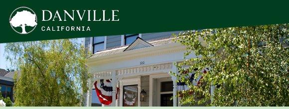 Danville Podva House