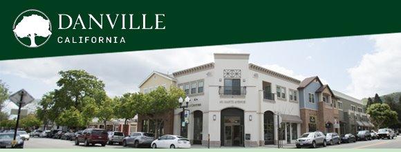 Danville Downtown