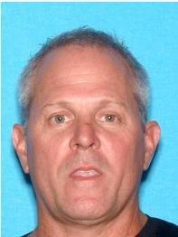 Homicide suspect Mark Allan Sypien
