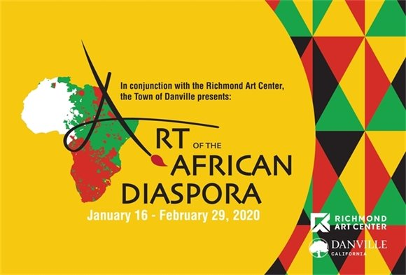 Art of the African Diaspora - Opening Reception - January 16, 2020