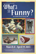 2013 - Whats So Funny? An Exhibit About Humor