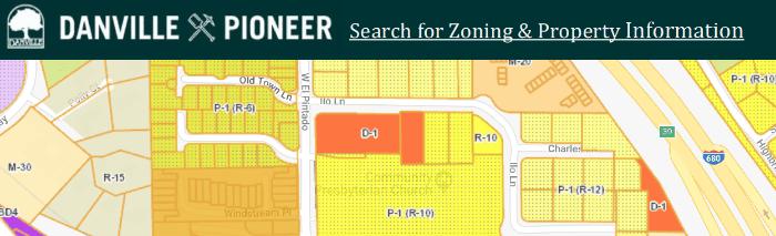 Planning | Danville, CA on