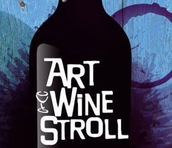 Art and Wine Stroll