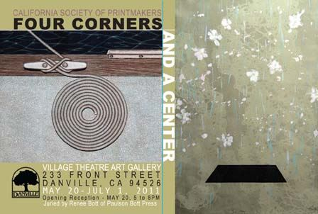 2011 - Four Corners and a Center