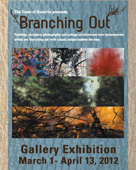 2012 - Branching Out