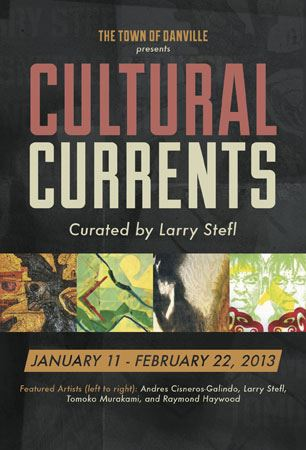 2013 - Cultural Currents