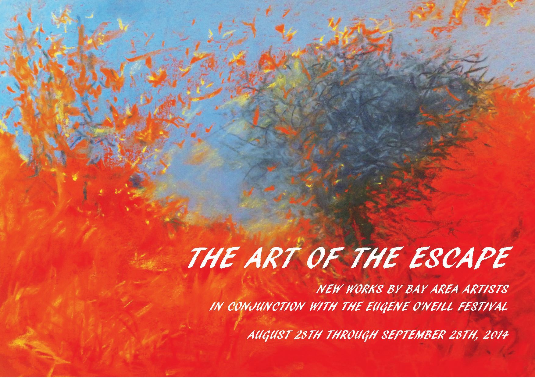 2014 - Art of the Escape