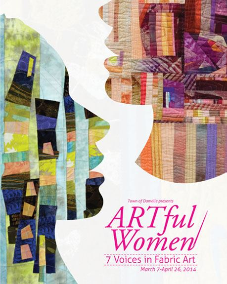 2014 - Artful Women