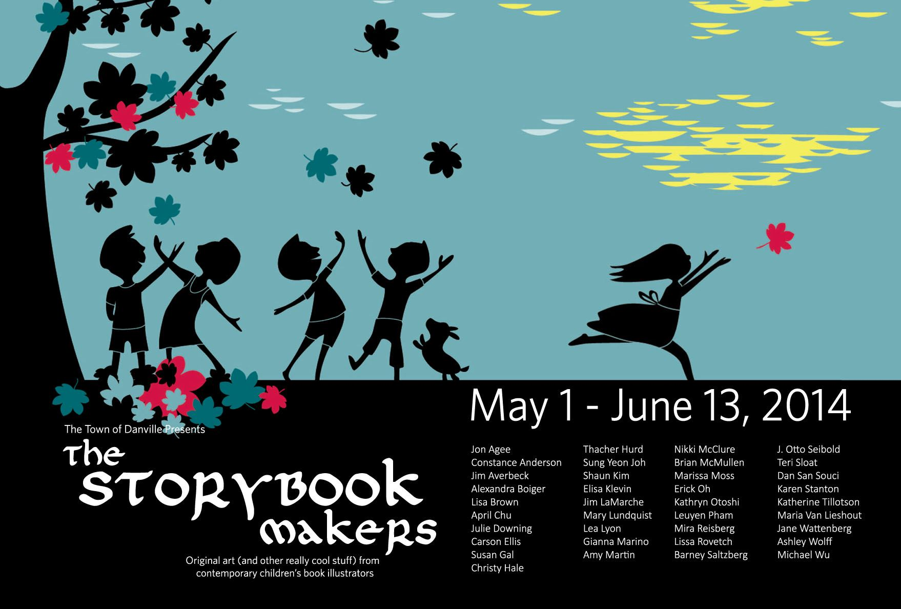 2014 - The Storybook Makers