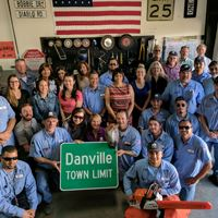 Town of Danville Employees