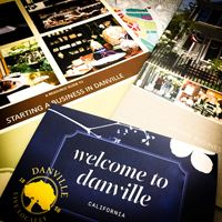 Welcome to Danville Postcard and other documents