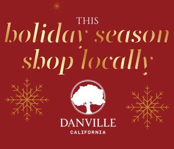 This Holiday Season Shop Locally Danville California