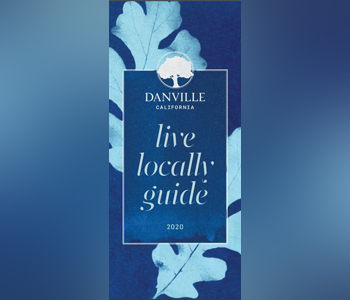 Live Locally Guide 2020 Front Cover