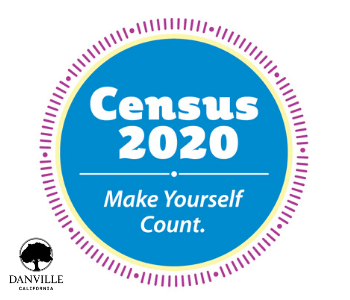 Census 2020. Make yourself count.