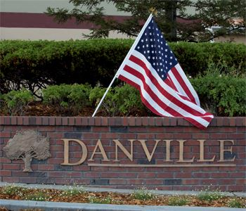 Danville Sign and Flag