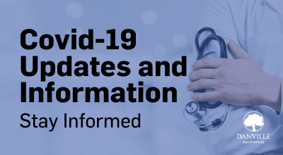 Covid-19 Updates and Information, Stay Informed.