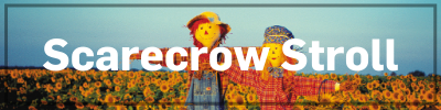 Scarecrow Stroll