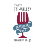 Taste Tri-Valley Restaurant Week February 19 to February 28