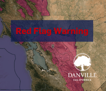 Red Flag Warning  2021-05-07