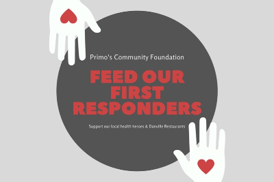 Feed Our First Responders